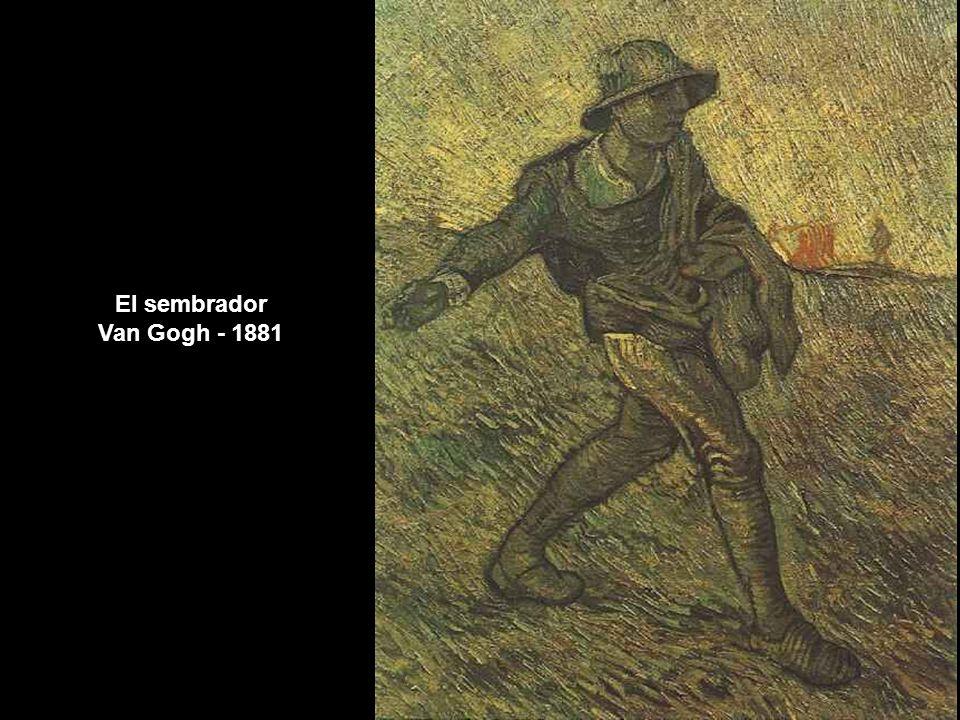 www.vitanoblepowerpoints.net El sembrador Millet - 1850