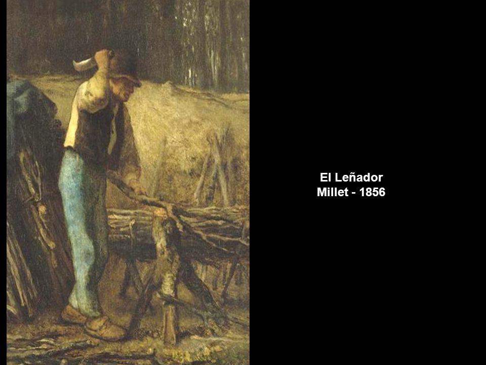 www.vitanoblepowerpoints.net Van Gogh, embelesado con El sembrador, hizo ocho óleos con ese motivo, reconociendo después a su hermano Theo que abandono porque nunca podré alcanzar el sembrador de Millet .