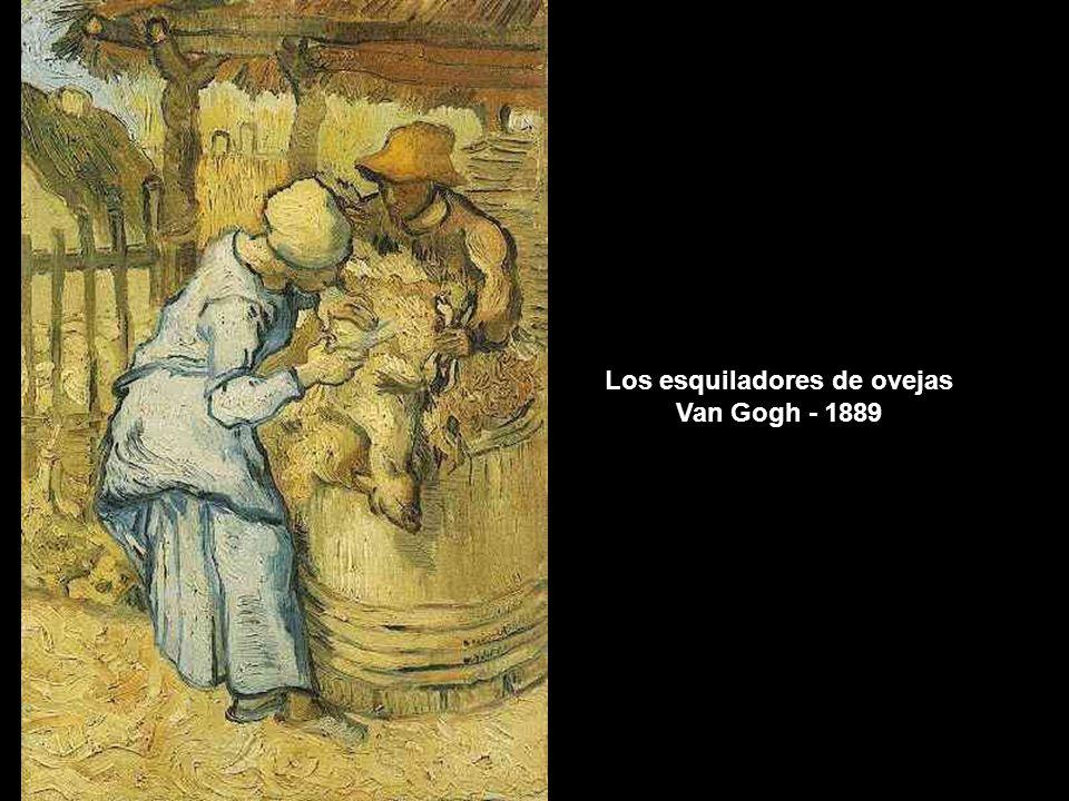 www.vitanoblepowerpoints.net Los esquiladores de ovejas Millet - 1852