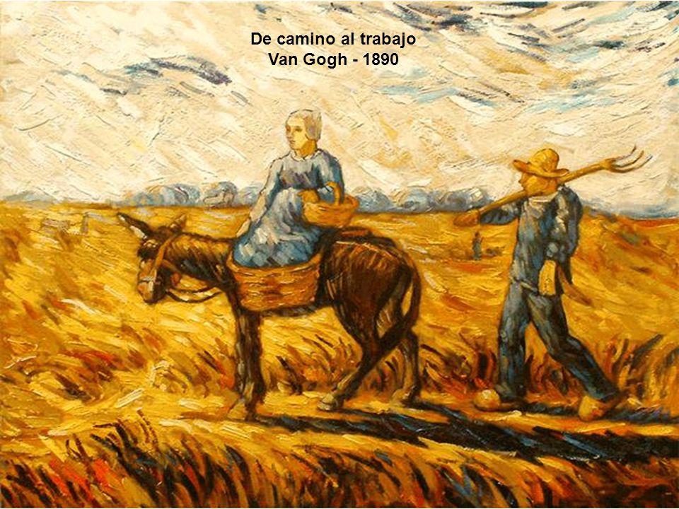 www.vitanoblepowerpoints.net De camino al trabajo Millet - 1855