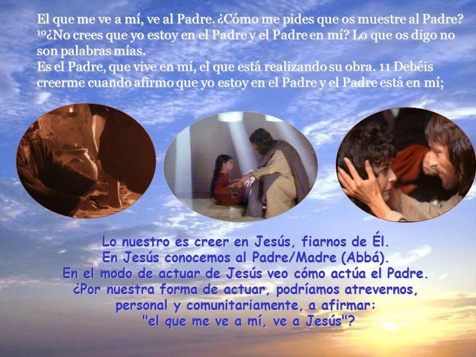 Otro pps gratis de Vitanoble Powerpoints Ser cristian@ es creer en Jesús. Por encima de todo catecismo, fórmula, credo, ley, moral, rito...., lo realm