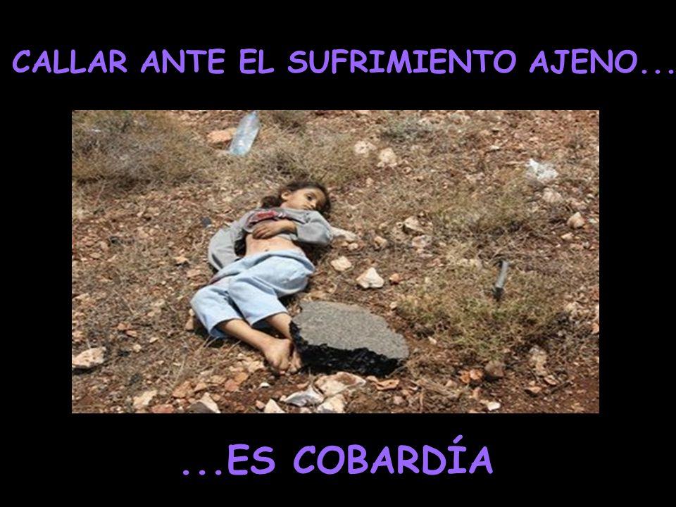 CALLAR ANTE EL MISTERIO QUE NO ENTENDEMOS......ES SABIDURíA