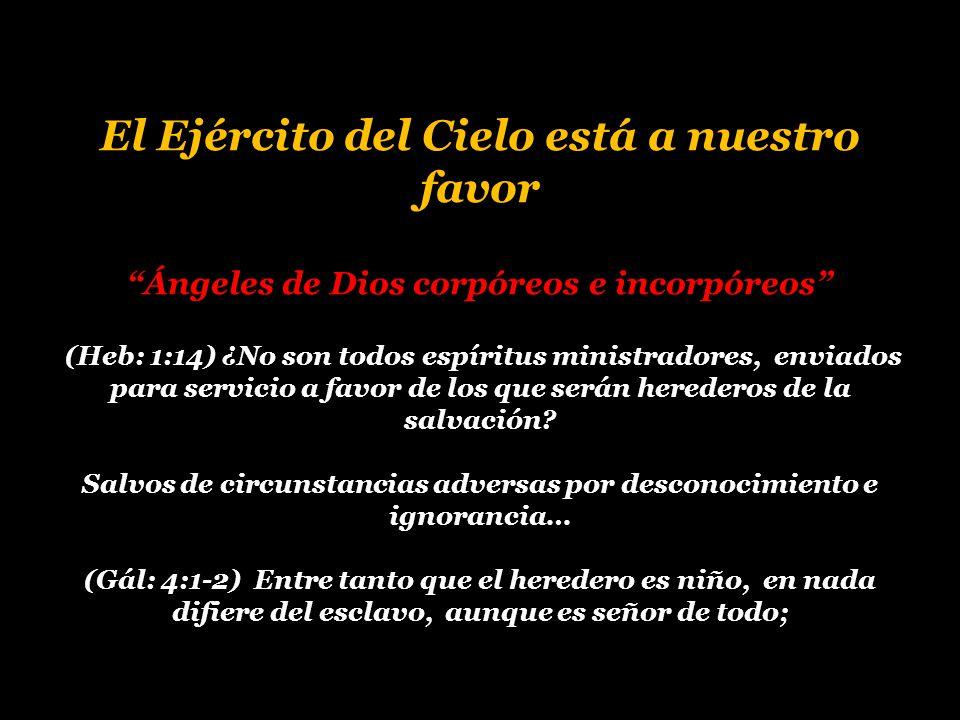 El Objetivo que tenemos como… Co herederos Espirituales Es desarrollarnos, Crecer, es sacar a flote o despertar la medida de Fe que está en cada uno d