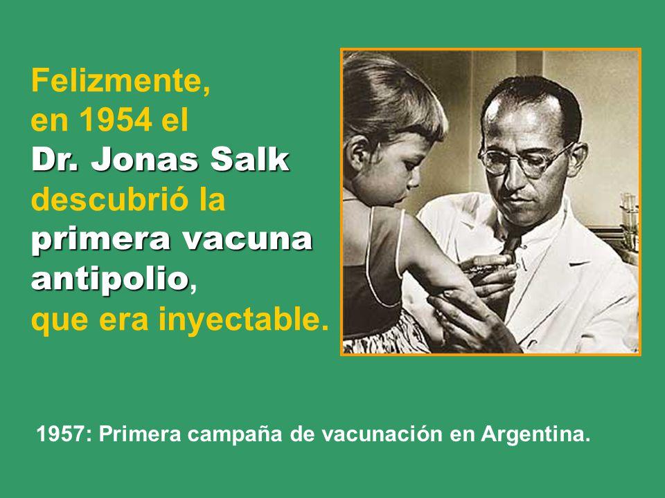 ALPI: Asociación para la Lucha contra la Parálisis Infantil Desde 1943 ALPI atendía gratuitamente.