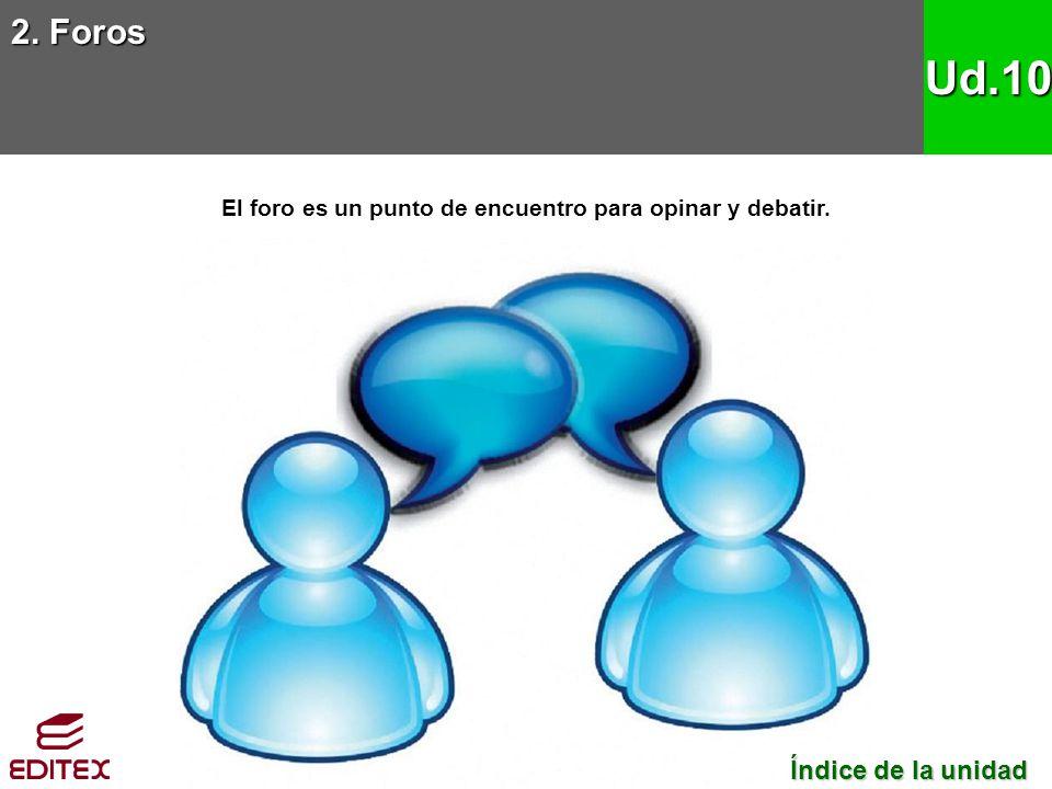 6.Redes sociales 6.1.