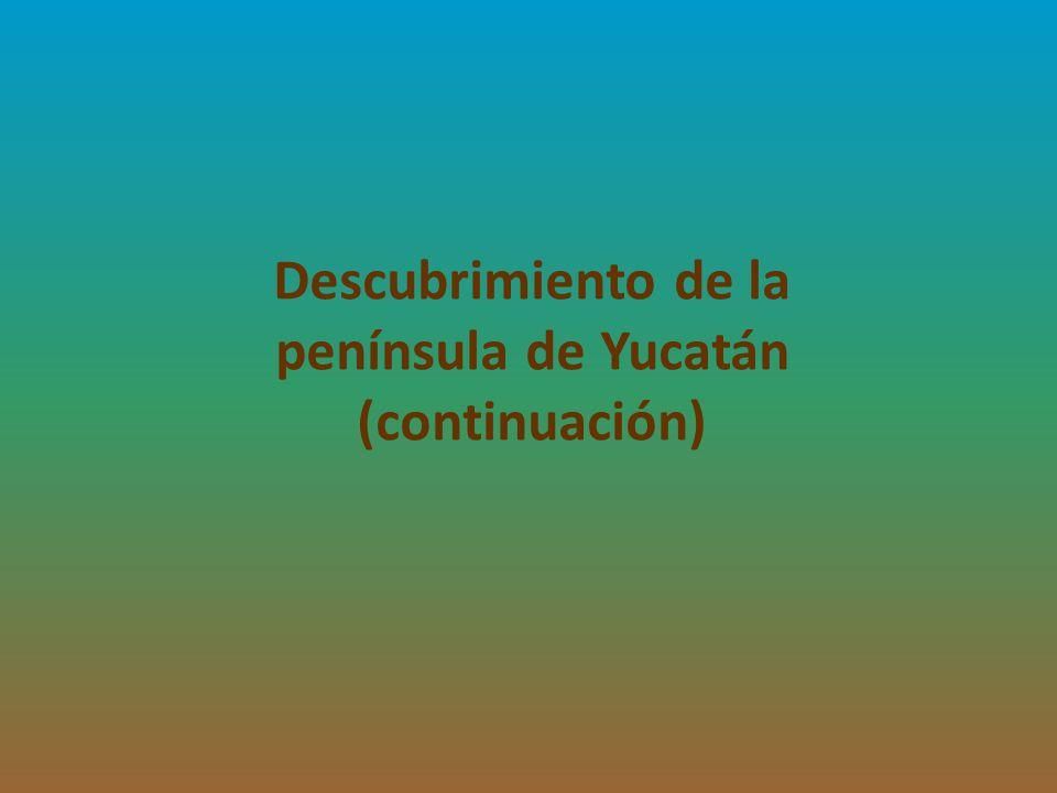 ¿Por qué fracasaron los españoles en los dos primeros intentos de conquista.