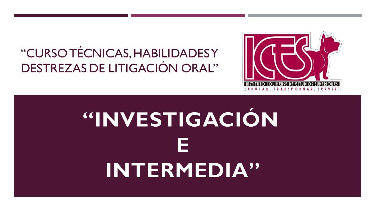 FINALIDAD DE LA CADENA DE CUSTODIA Demostrar que la prueba recolectada es la misma presentada en juicio.