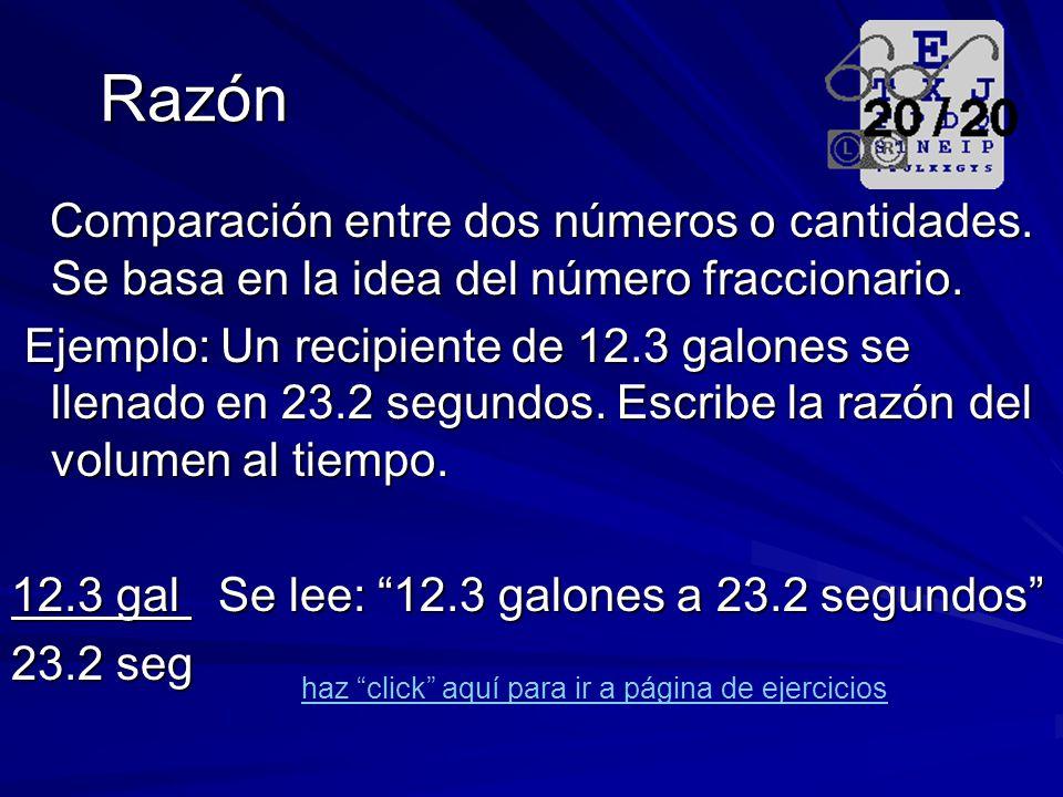 Razones y proporciones Compendio por Eugenio Skerrett