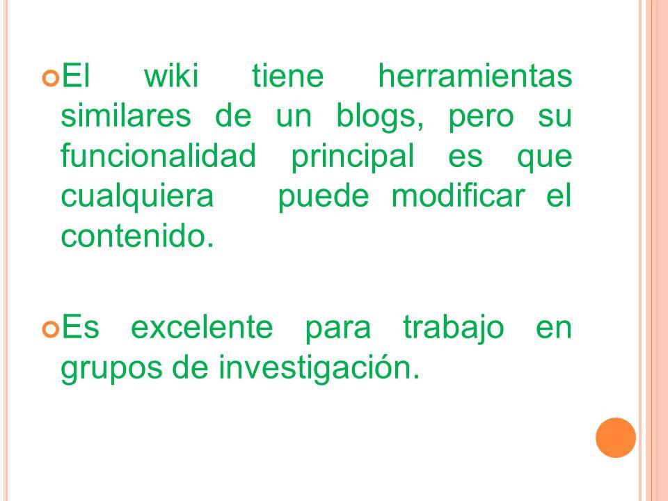 Un blog es una especie de bitácora, es el ejemplo de la nueva comunicación a través de internet. Se puede decir que son cronológicos y que sus uso es