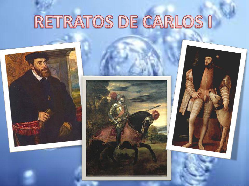 En 1556, Felipe II se puso al frente en el imperio más extenso de su época.