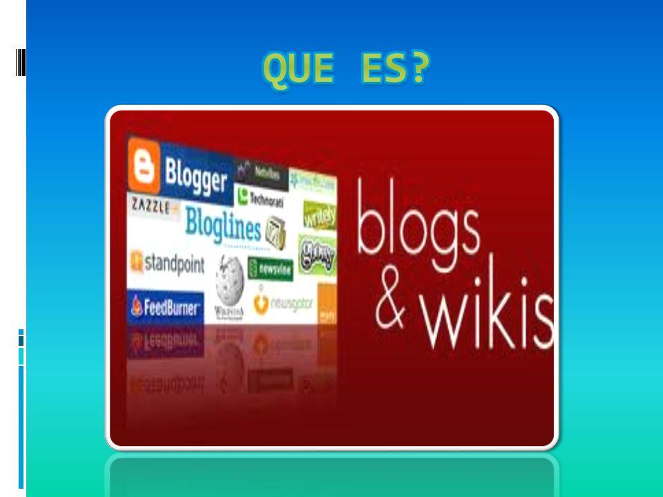 Wiki es un concepto que se utiliza en el ámbito de Internet para nombrar a las páginas web cuyos contenidos pueden ser editados por múltiples usuarios a través de cualquier navegador.