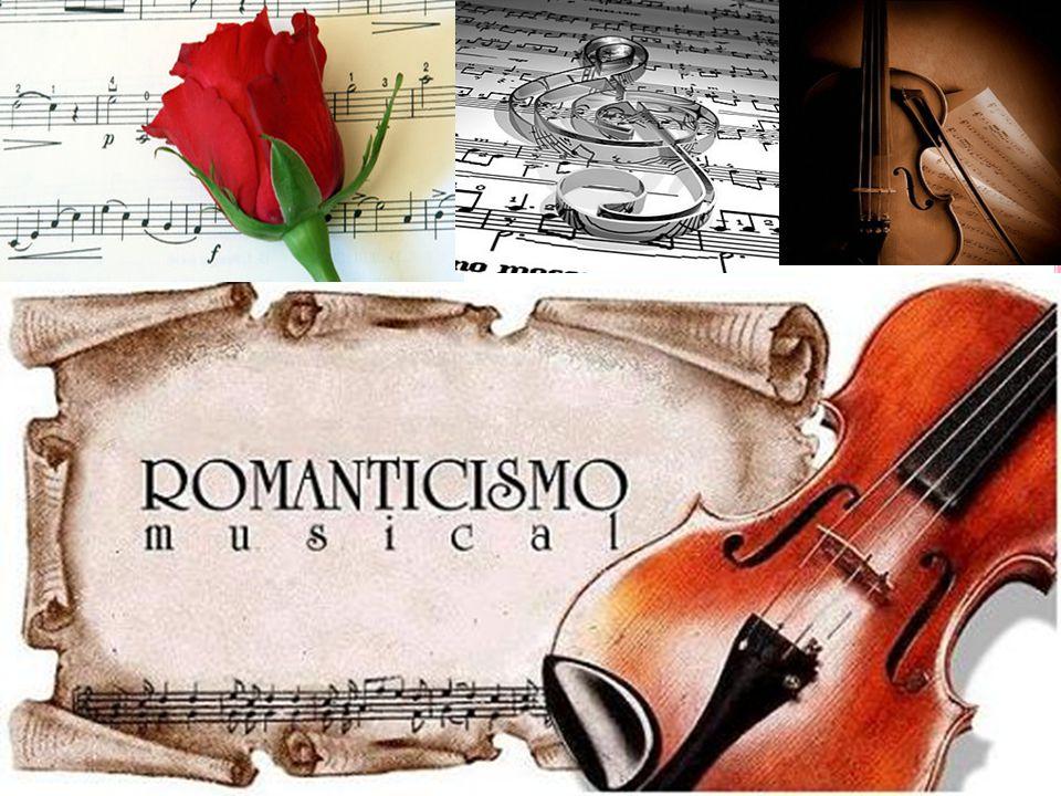INDICE Que es el romanticismo.Cual era el instrumento principal.