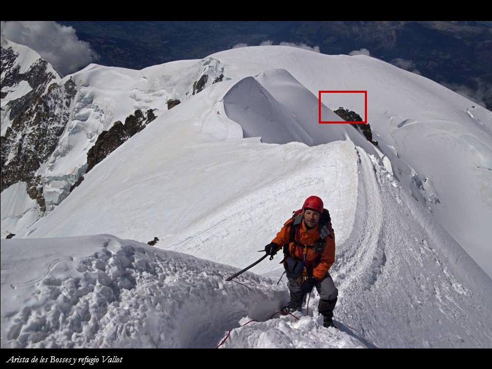 Cima del Mont Blanc (4.809 m)