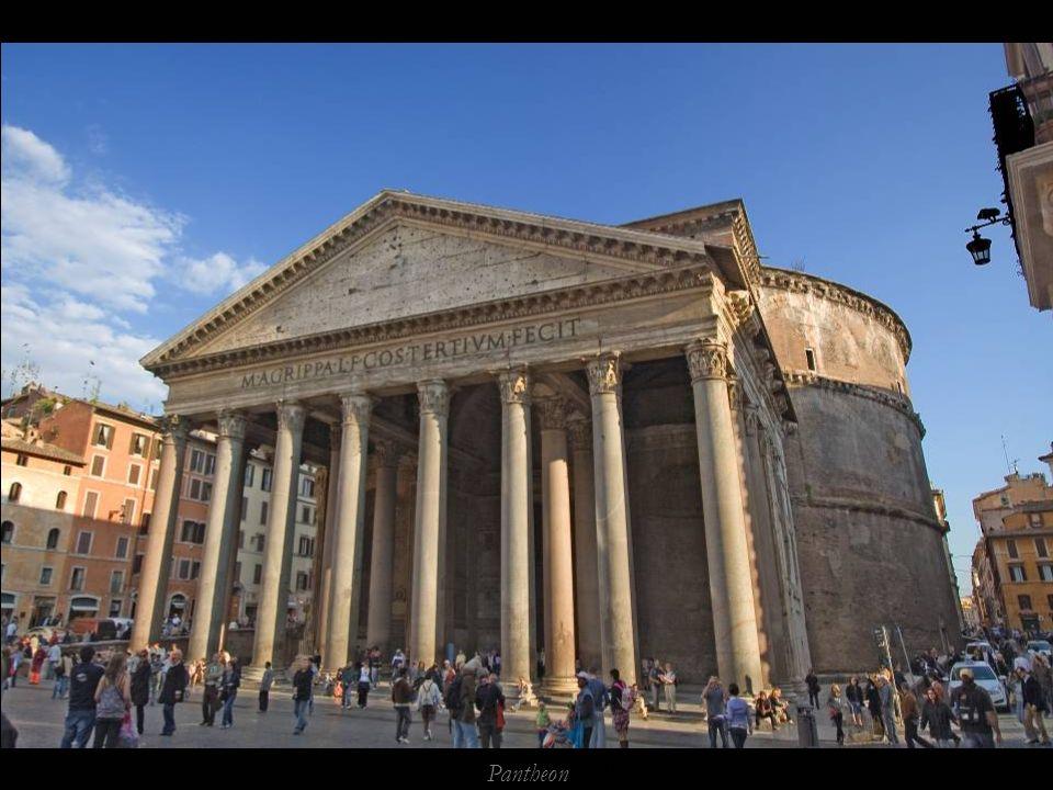 Un pps de Alfonso Galvez www.vitanoblepowerpoints.net Piazza Navona