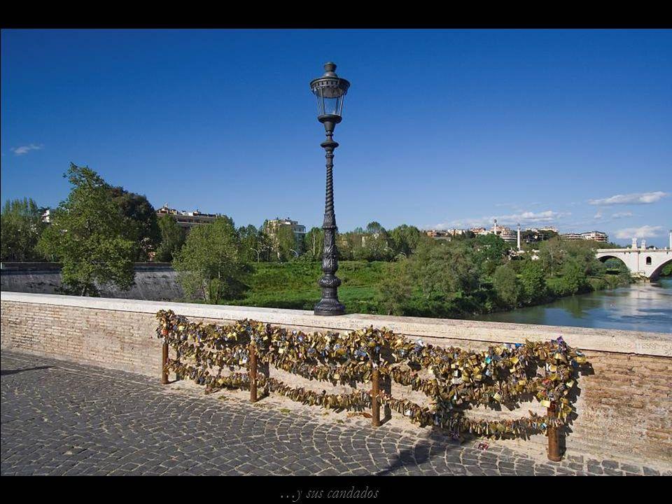 Un pps de Alfonso Galvez www.vitanoblepowerpoints.net Ponte Milvio…
