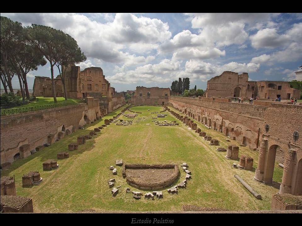 Un pps de Alfonso Galvez www.vitanoblepowerpoints.net Sala de las Estatuas