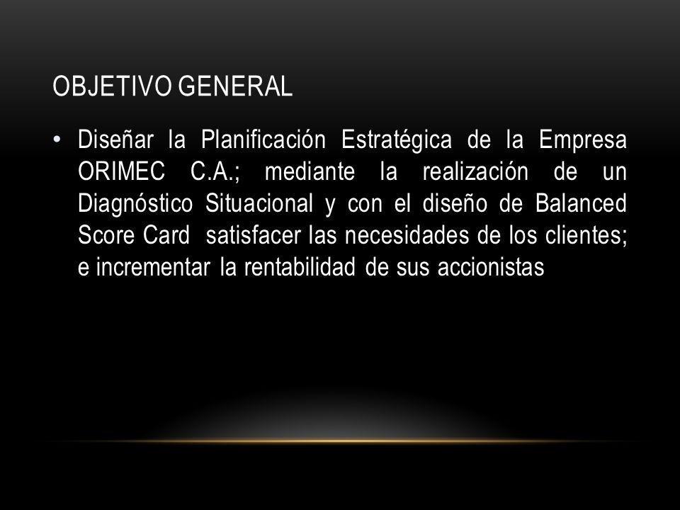 PLANTEAMIENTO DEL PROBLEMA La empresa no tenía una línea definida de negocio Importa los equipos bajo demanda Complementa servicios y equipos con empr