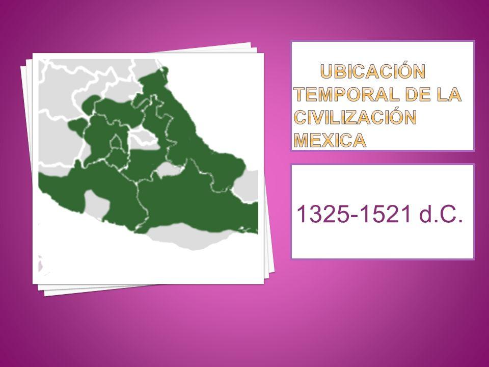 1325-1521 d.C.