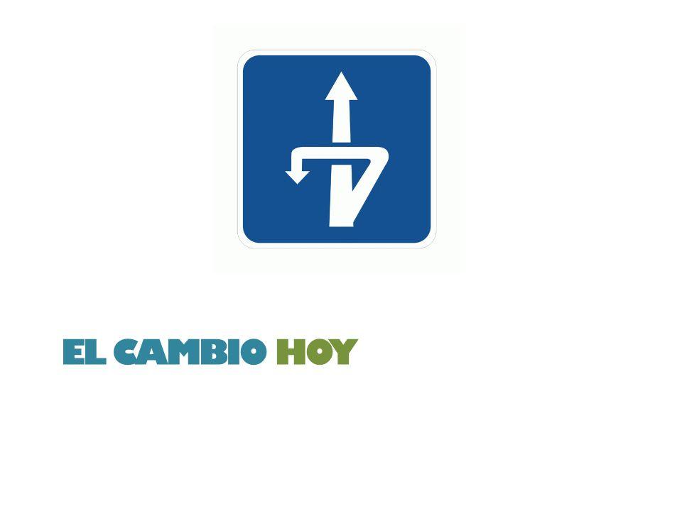 EL CAMBIO HOY