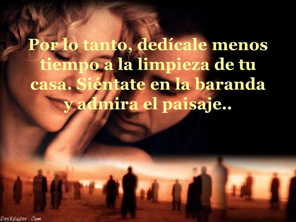 """""""Cada dia que vivimos es una ocasion especial"""""""