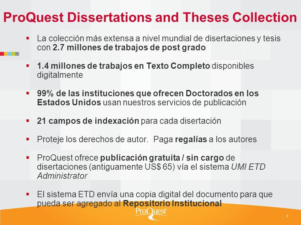 Dissertation Quest