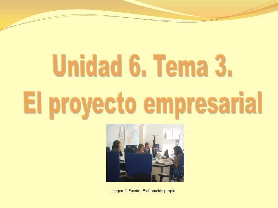 La idea inicial Es importante valorar y estudiar la idea antes de crear una empresa y asegurarnos que es una buena idea.