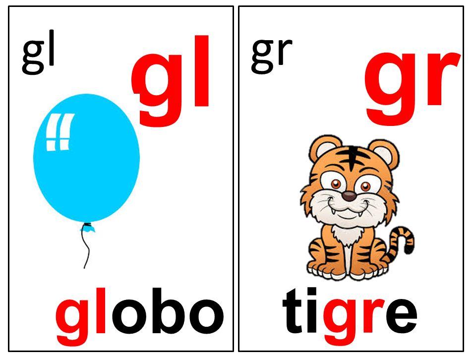 gr tigre globo gl gr gl