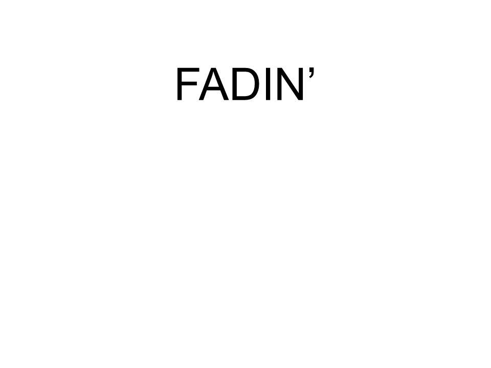 FADIN'
