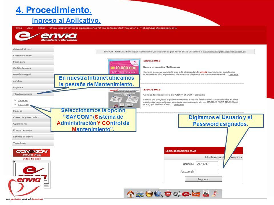 4.EJERCICIO PRACTICO Finalizando la capacitación se habrá realizado un ciclo completo en el aplicativo El éxito de proyecto depende del compromiso de sus integrantes.