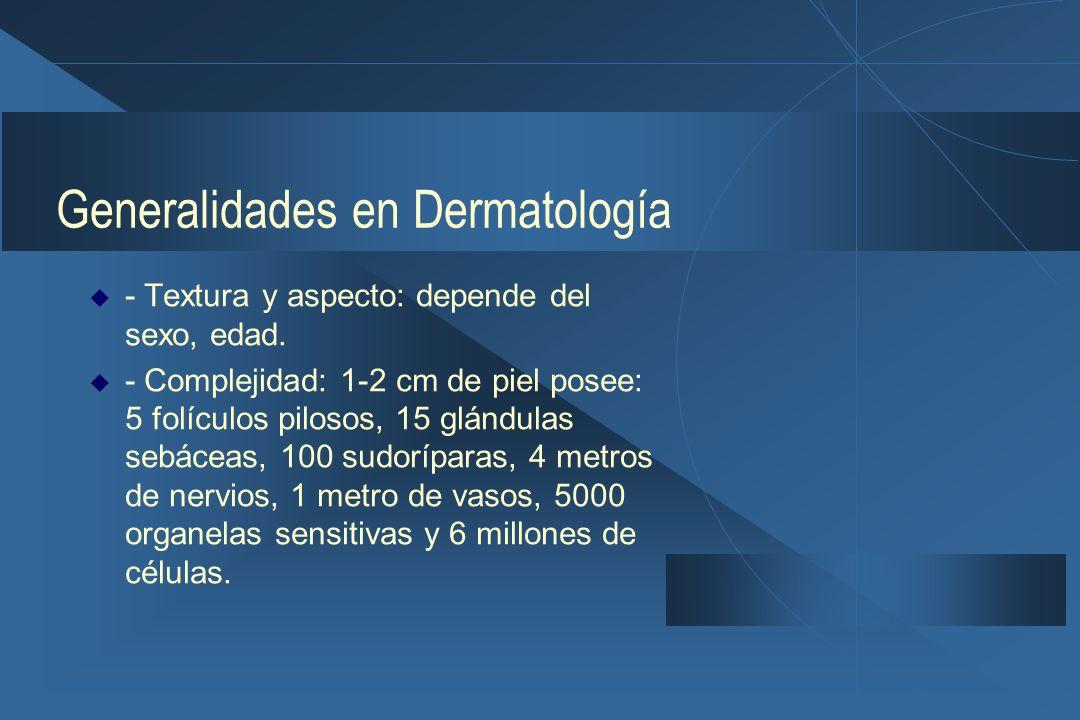 LESIONES PRIMARIAS  7.