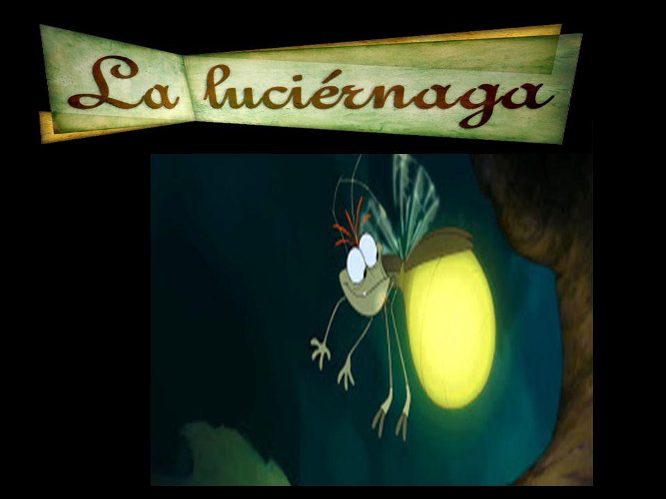 ¡Hola amigos! Soy Luciérnaga, y quiero contaros mi historia, ¿podéis escucharme un ratito?