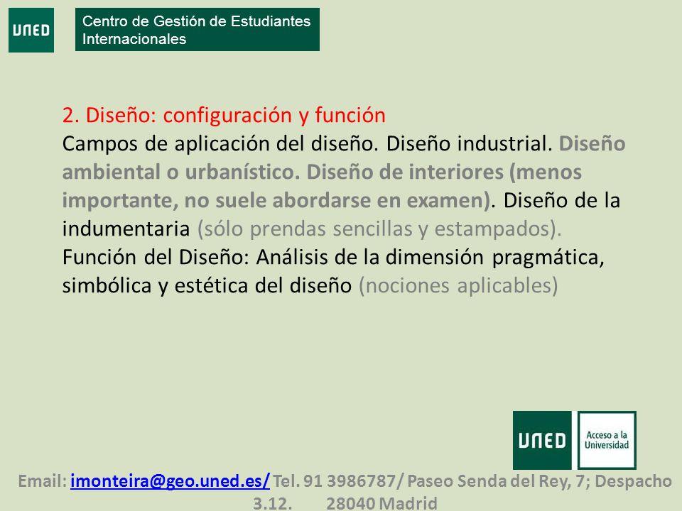 centro de gestión de estudiantes internacionales diseño diseño