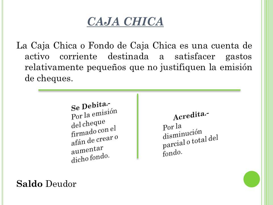 CAPITAL SOCIAL Saldo Acreedor G