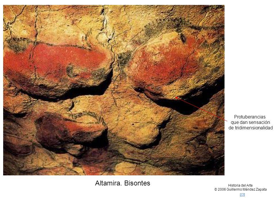 Claseshistoria Historia del Arte © 2006 Guillermo Méndez Zapata Altamira.