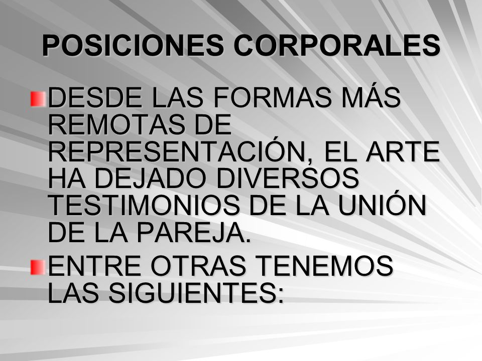 EL ESPEJO ELLA SE ACUESTA DE ESPALDAS, BOCA ARRIBA.