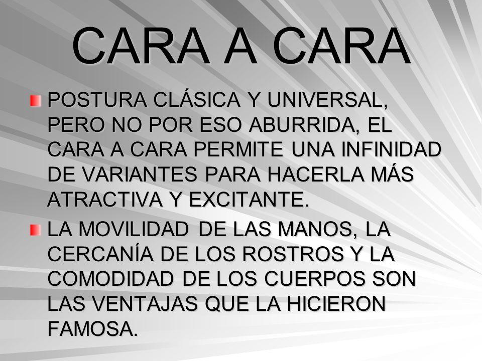 EL HOMBRE PENETRA, DOMINA Y POSEE EL CONTROL.