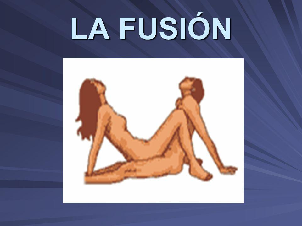 LA FUSIÓN
