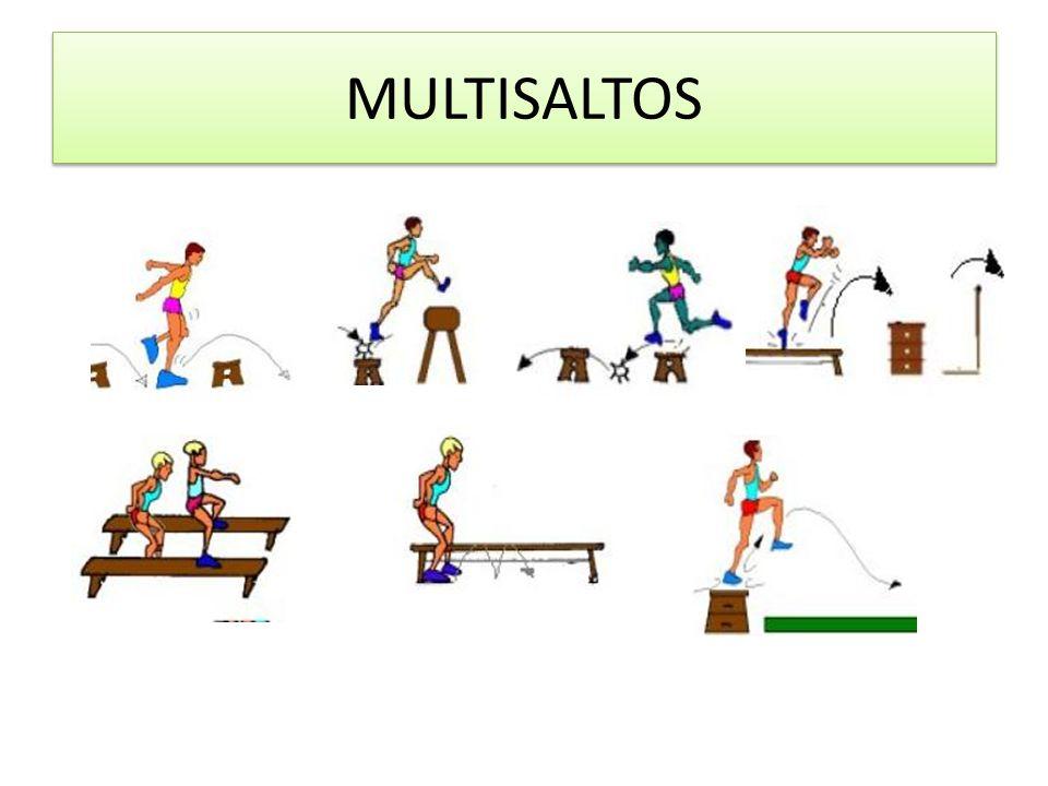 MULTISALTOS