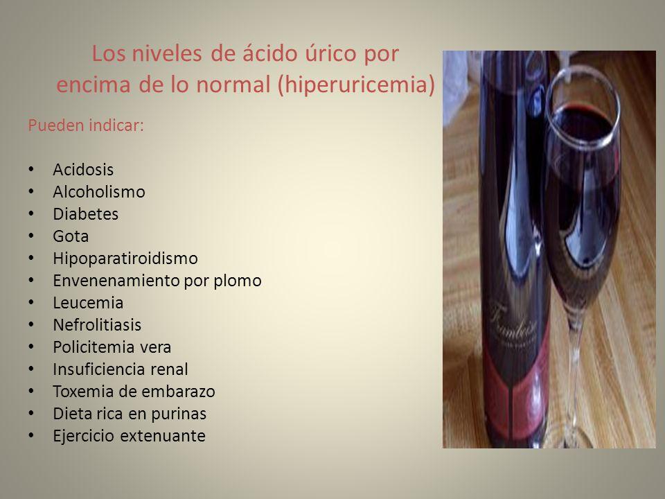 cura contra acido urico que frutas comer para el acido urico cuales son los alimentos ricos en acido folico