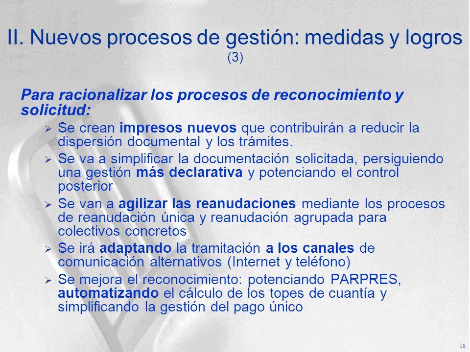 racionalización de app de gestion documental