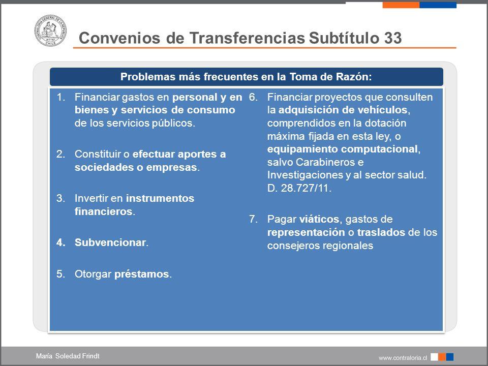 Instituciones receptoras de los fondos del FIC y corporaciones constituidas con participación del GORE.