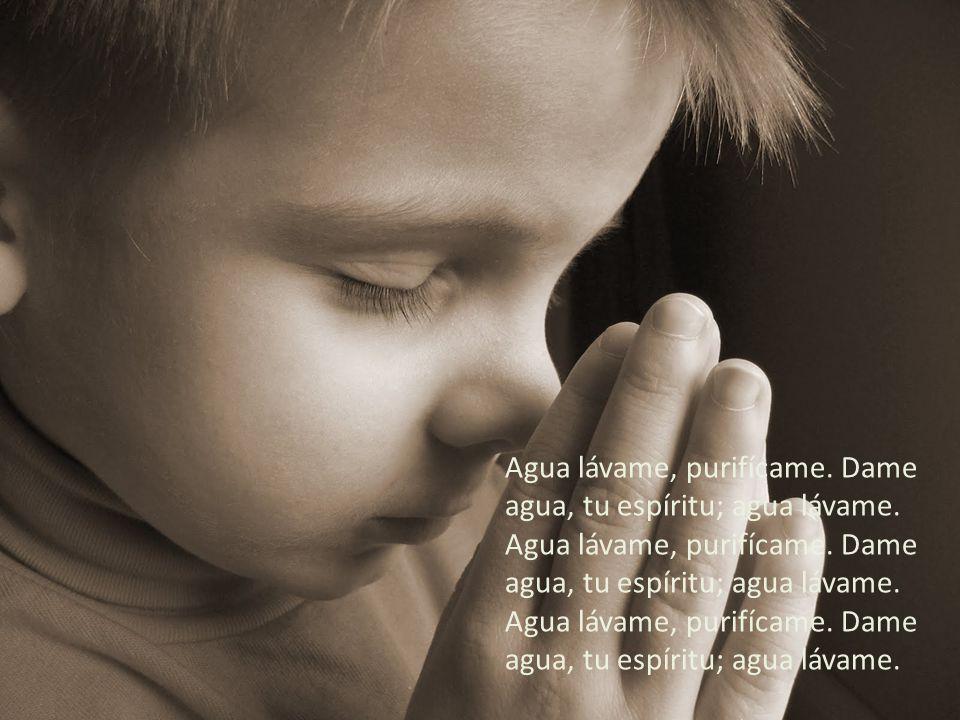 Hoy quiero proclamarte, quiero cantar a tu nombre Santo.