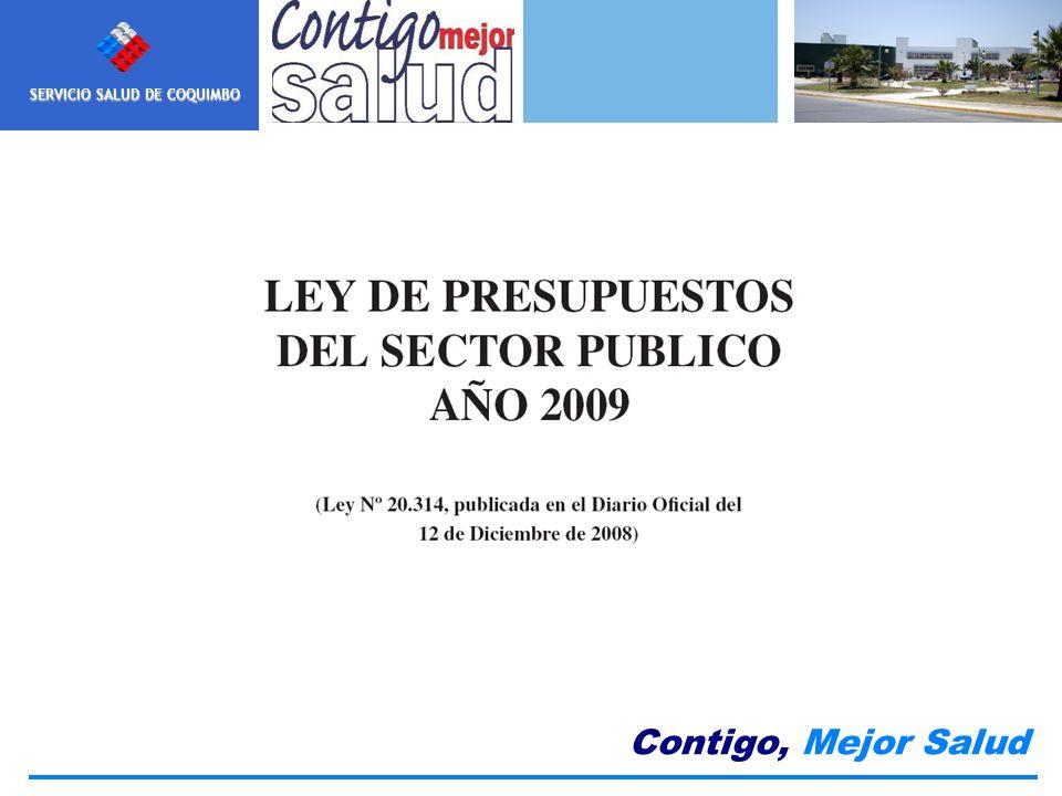 Nuestra MISION SERVICIO SALUD DE COQUIMBO Requerimientos de Información mensual: Pre- cierre de Ejecución Presupuestaria Disponibilidad de Caja Antigüedad de la Deuda Ingresos por Percibir Programa Financiero Indicadores de Compromiso de Gestión