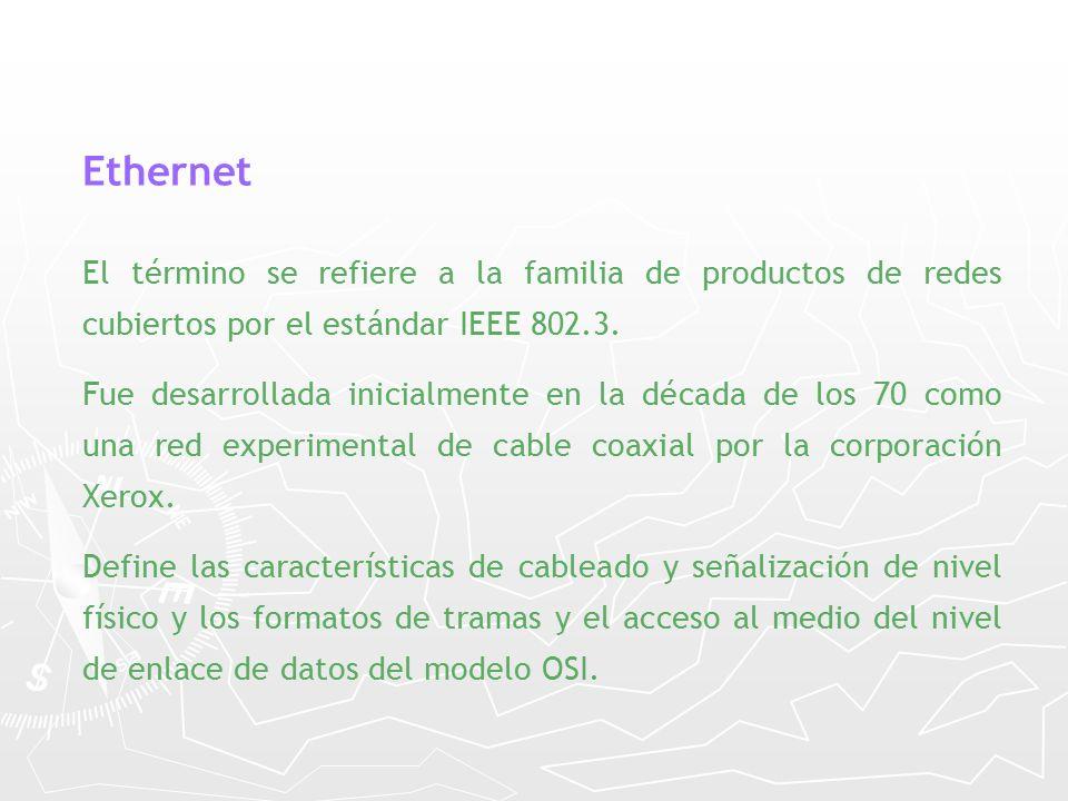 Redes de Computadoras Tecnologías de Información y comunicaciones ...