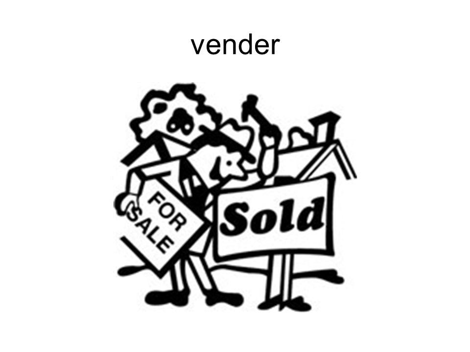 vender