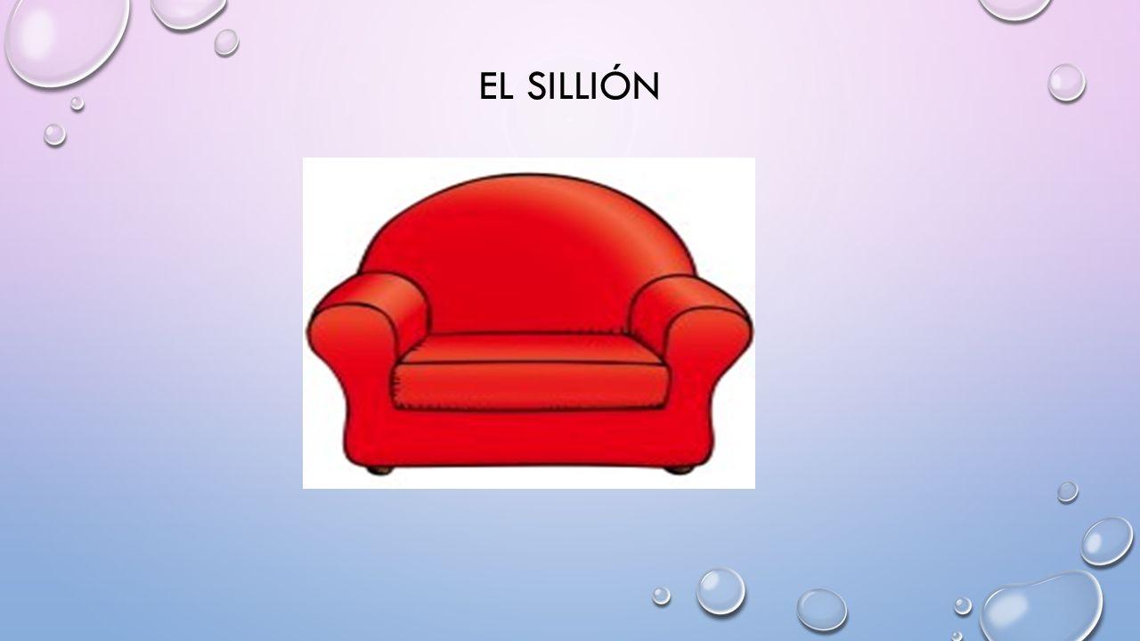 EL SILLIÓN