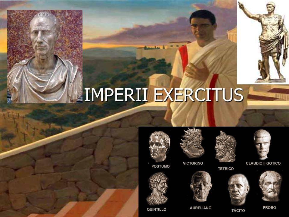 IMPERII EXERCITUS
