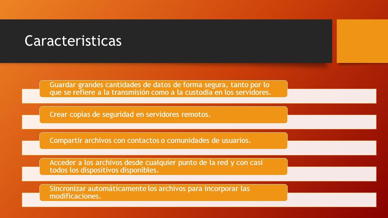 Descarga y Alojamiento de informacion Nombre: Bryan Montes de Oca ...