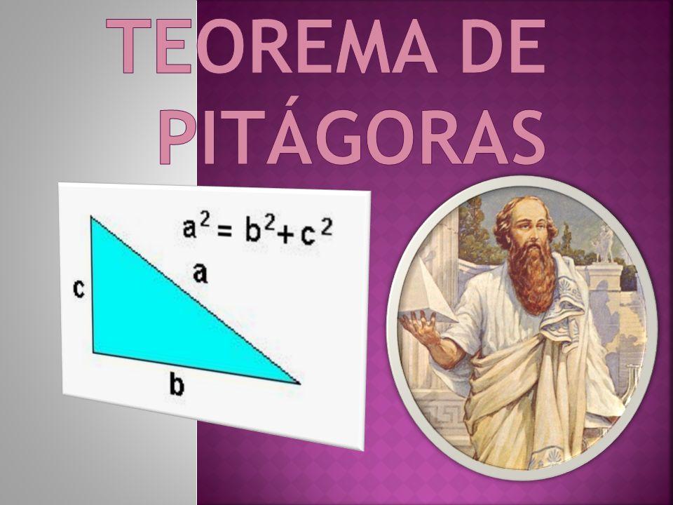 Pitágoras de Samos (en griego antiguo Πυθαγόρας) (ca.