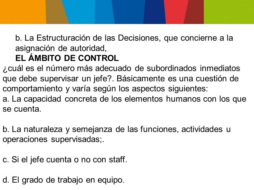 LA COORDINACIÓN La Coordinación es el proceso de integrar los objetivos y actividades de unidades independientes (departamentos o áreas funcionales) de una organización a fin de conseguir eficientemente las metas organizacionales.